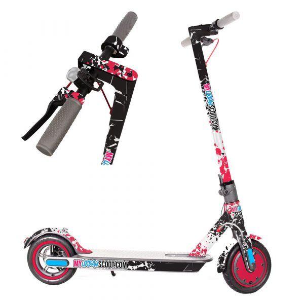 accesorios patinete eléctrico